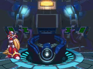 Proto:Mega Man X4 (PlayStation) - The Cutting Room Floor