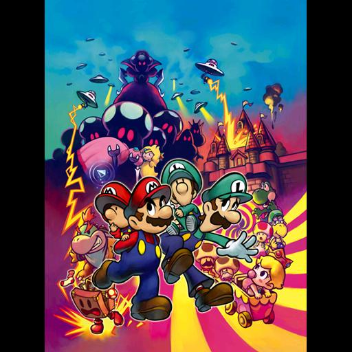 Mario Luigi Dream Team The Cutting Room Floor
