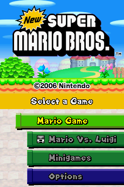 new super mario bros deluxe ds rom download