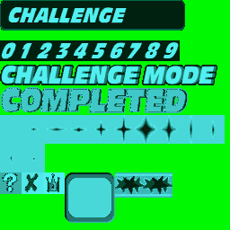 Dance Dance Revolution (PC) 4th Challenge Mode-1.png