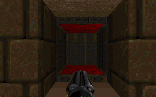 Doom II: Hell on Earth (PC)/Revisional Differences - The
