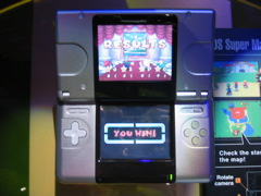 mario nds rom pack