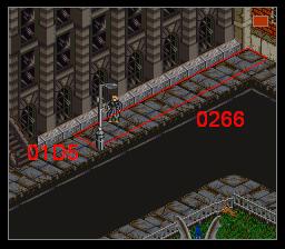 Shadowrun (SNES) - The Cutting Room Floor