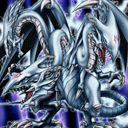 Yu-Gi-Oh! The Duelists of the Roses (USA)-BlueEyesUltimateDragon.png