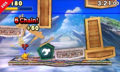 Super Smash Bros. for Nintendo 3DS-Trophy Rush.png