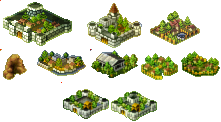 Tear Ring Saga-unused world map icons.png