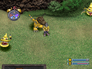 Digimon world the cutting room floor digimonworld debugroom2g gumiabroncs Image collections