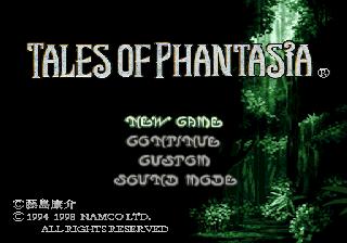 Tales of phantasia ps1 cheat codes