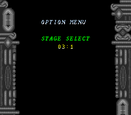Alien vs Predator SNES Level Select.png