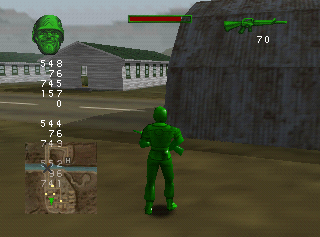 Army Men Sarge's Heroes N64 Debug Display.png