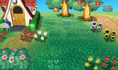 Animal Crossing New Leaf The Cutting Room Floor