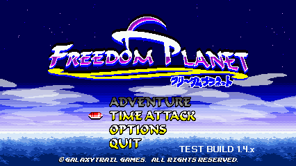 FreedomPlanet-April2013-TitleScreen.png