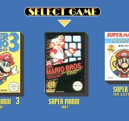 Super Mario All Stars The Cutting Room Floor