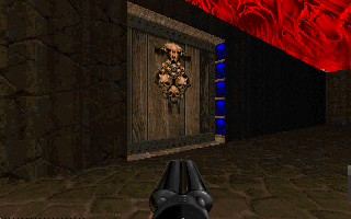 Doom II: Hell on Earth (PC)/Revisional Differences - The Cutting