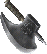 Castlevania-CoD axe-sub-weapon-unused.png