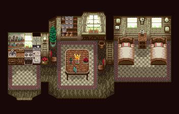 Chrono Trigger (SNES) - The Cutting Room Floor