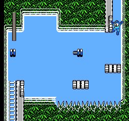 Mega Man 3 (NES) - The Cutting Room Floor
