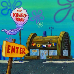 Lbp3 spongebob krusty krab mus early.png