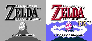 The Legend Of Zelda Link S Awakening The Cutting Room Floor