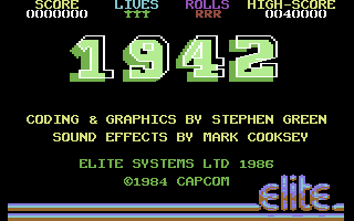 1942 (Commodore 64)-title.png