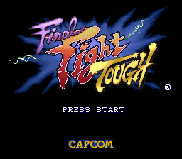 Final Fight Tough title.png