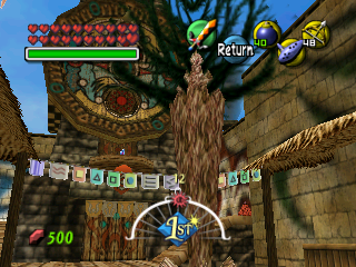 ZELDA MAJORA'S MASK Unused Tree.png
