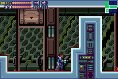 PNG Metroid Fusion US Final Sector 2 PuzzlePNG
