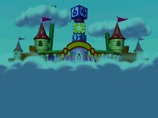Mario Party 3 - The Cutting Room Floor