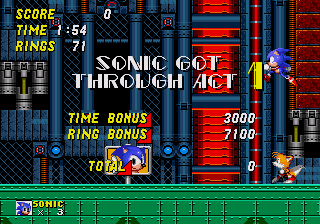 Sonic2SuperSonicEndBug.png