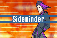 While the sidewinder is a snake, it is a little obscure.