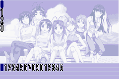 Love Hina Advance - Shukufuku no Kane wa Naru Kana J Debug 5 CHR Backdrop 2 Shading Test.png