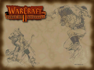 Warcraft Ii Tides Of Darkness The Cutting Room Floor