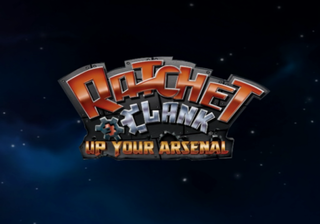 Ratchet Clank Up Your Arsenal The Cutting Room Floor