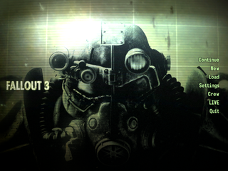 Fallout 3 - The Cutting Room Floor