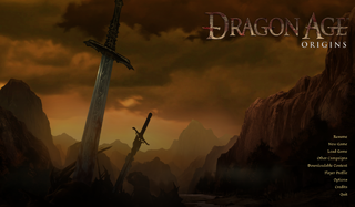 Dragon Age: Origins - The Cutting Room Floor