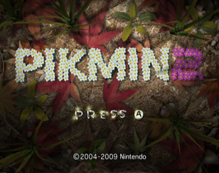 New Play Control Pikmin 2 The Cutting Room Floor