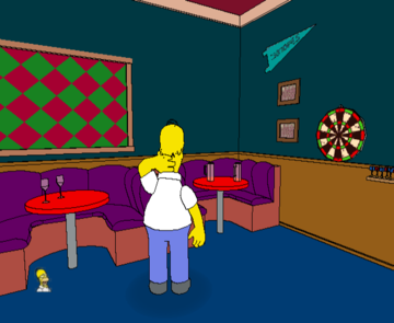 SimpsonsGameWII-20070706-Moes Int.png