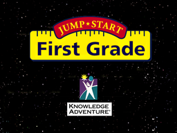 JumpStart1stGrade1995-UnusedTitleScreen.png