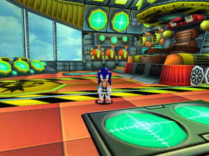 Sonic Adventure DX: Director's Cut (GameCube)/Changes from
