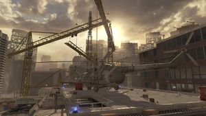 Call of Duty: Modern Warfare 3 - The Cutting Room Floor