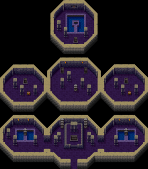 Breath of Fire - The Cutting Room Floor