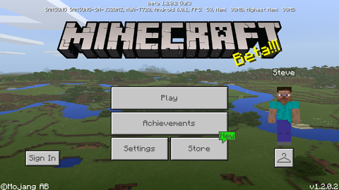 Minecraft Bedrock Version Differences The Cutting Room Floor
