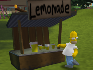 Lemonade, anyone?
