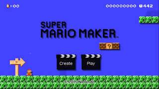 Super Mario Maker - The Cutting Room Floor