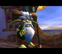 Proto Jak And Daxter The Precursor Legacy The Cutting Room Floor