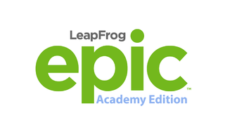 LeapFrog Epic - The Cutting Room Floor