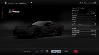 Gran Turismo 5 Cars The Cutting Room Floor