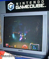Prerelease Luigi S Mansion Gamecube E3 2001 The Cutting