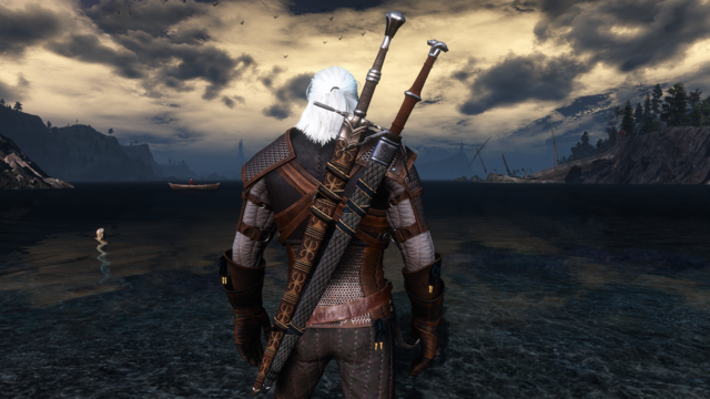 The Witcher 3: Wild Hunt - The Cutting Room Floor