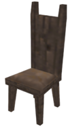 FFXI Win - cast - Wooden Chair.png